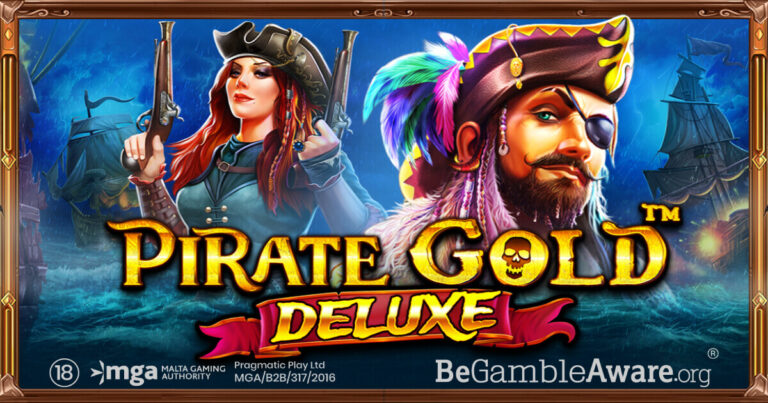 pirate-gold-deluxe pragmatic Play